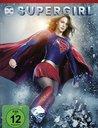 Supergirl - Die komplette zweite Staffel Poster