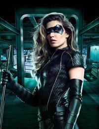 Arrow Staffel 1 Schauspieler