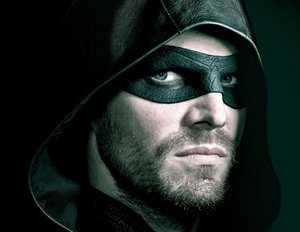 "Welcher ""Arrow""-Charakter bist du?"