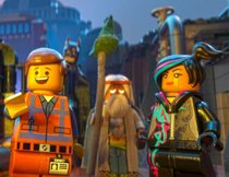 The Lego Movie 2: Duplo & Geschlechterperspektiven!
