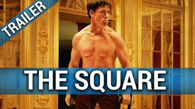 The Square Trailer