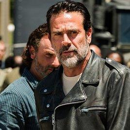 """""""The Walking Dead"""": Neues Video zur 100. Folge sorgt für Gänsehaut"""