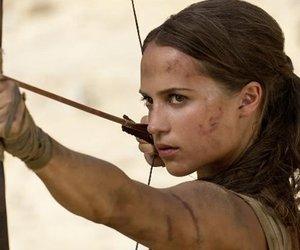 """""""Tomb Raider"""" ist zurück - und wie! Seht hier den Trailer!"""