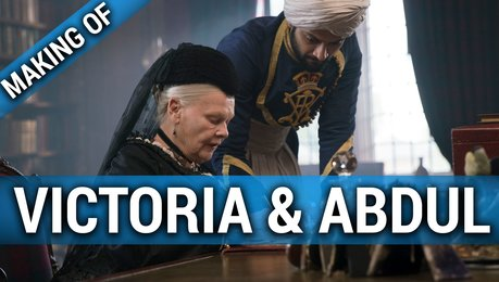 Victoria und Abdul - Making Of (Mini) Poster