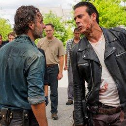 The Walking Dead - Wenn Fans durchdrehen: Diese 10 Stars wurden von Zuschauern angegriffen (#1) Poster