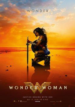 Wonder Woman Poster