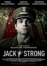 Jack Strong Poster