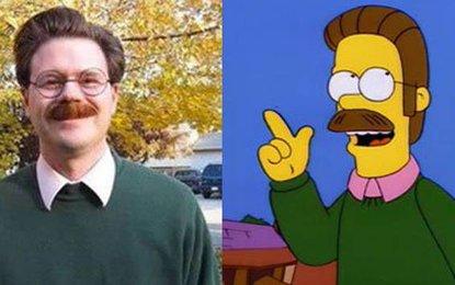 Nachfolger Gefunden Alles über Die Neue Stimme Von Homer Simpson