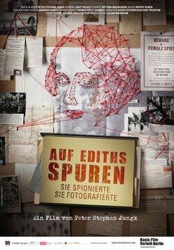 Auf Ediths Spuren Poster