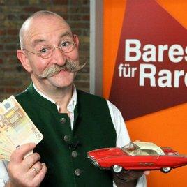 """""""Bares für Rares"""": Aktuelles Bild von Horst Lichter sorgt bei Fans für Verwirrung"""