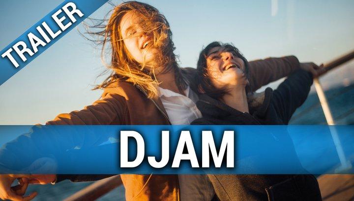 Djam - OV-Trailer Poster