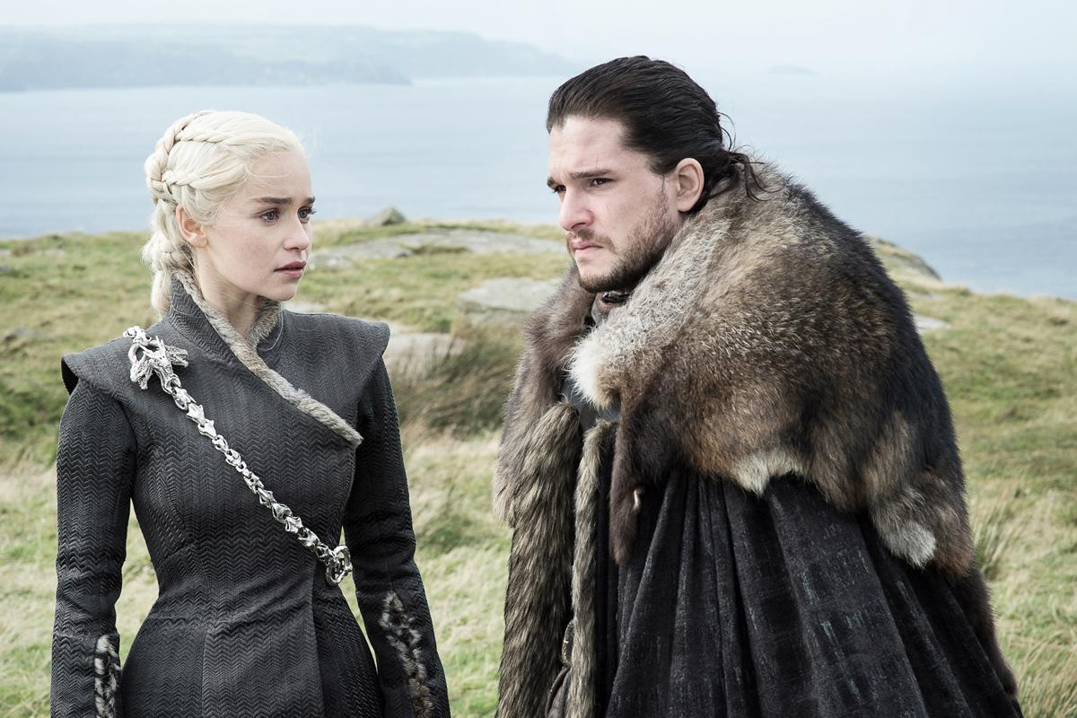 Wo Läuft Game Of Thrones