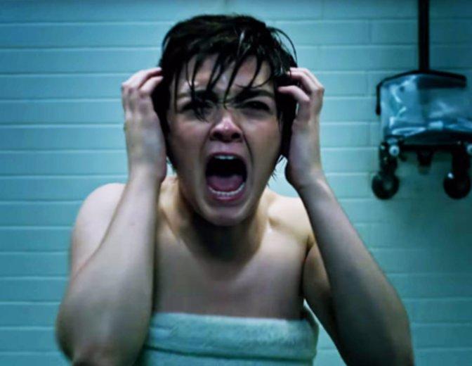 Maisie Williams Wolfsbane New Mutants X Men Trailer