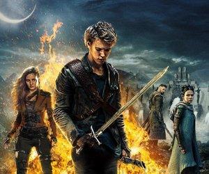 Shannara Chronicles Staffel 3: Schlechte Einschaltquoten gefährden die Serie