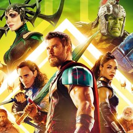 Thor 3: Der Tag der Entscheidung – Wer ist wer im neuen Marvel-Film?