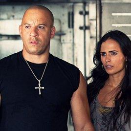 """Fast & Furious 9"": Vin Diesel verkündet Rückkehr von Justin Lin & Jordana Brewster"