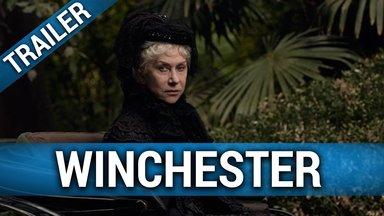 Winchester - Das Haus der Verdammten Trailer