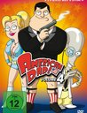 American Dad - Season 4 (3 DVDs) Poster