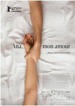 Ana, mon amour Poster