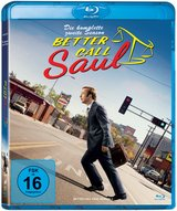 Better Call Saul - Die komplette zweite Season Poster