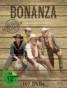 Bonanza - Komplettbox, Staffeln 1-14 Poster