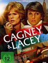 Cagney & Lacey, Vol. 2 Poster