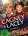 Cagney & Lacey, Vol. 3 Poster