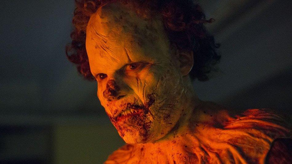 Film Mit Clown