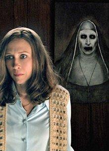 """""""The Nun"""": Der erste Trailer zum """"Conjuring""""-Spinoff"""