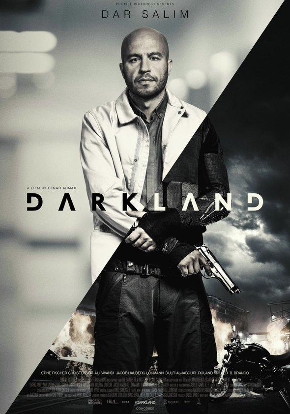 Darkland Poster