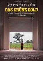 Das grüne Gold Poster