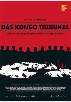 Das Kongo Tribunal Poster