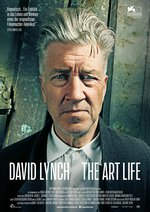 David Lynch - The Art Life Poster