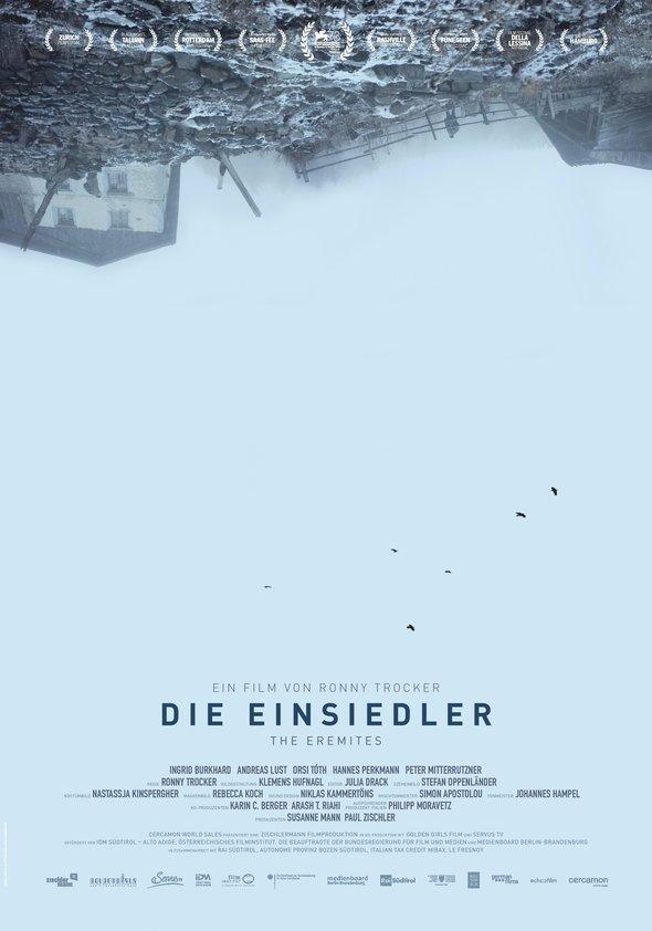 Der Einsiedler Poster