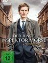 Der junge Inspektor Morse - Pilotfilm & Staffel 1 Poster