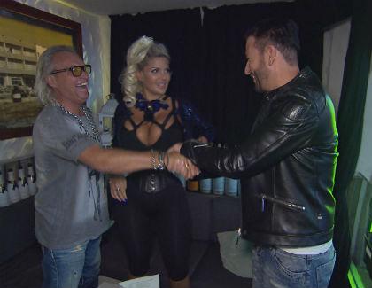 RTL II plant eine neue Show für die Geissens