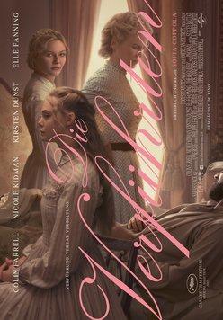 Die Verführten Poster