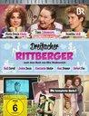 Dreifacher Rittberger Poster