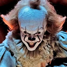 """""""Es"""": Wie der Horror-Clown Pennywise seinen Darsteller quälte"""