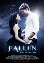 Fallen - Engelsnacht Poster