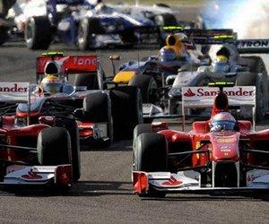 RTL: Schlechte Quoten bei der Formel 1 beschert Konkurrenz neuen Rekord