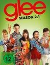 Glee - Season 2.1 (3 Discs) Poster
