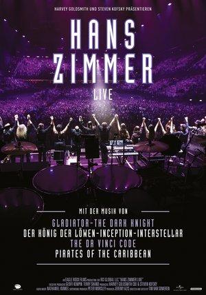 Hans Zimmer Kino