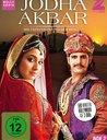 Jodha Akbar - Die Prinzessin und der Mogul (Box 2, Folge 15-28) Poster
