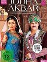 Jodha Akbar - Die Prinzessin und der Mogul (Box 3, Folge 29-42) Poster