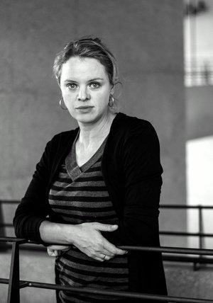 Julia von Heinz Poster