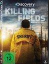 Killing Fields - Mörderjagd in Louisiana, Staffel 1 Poster