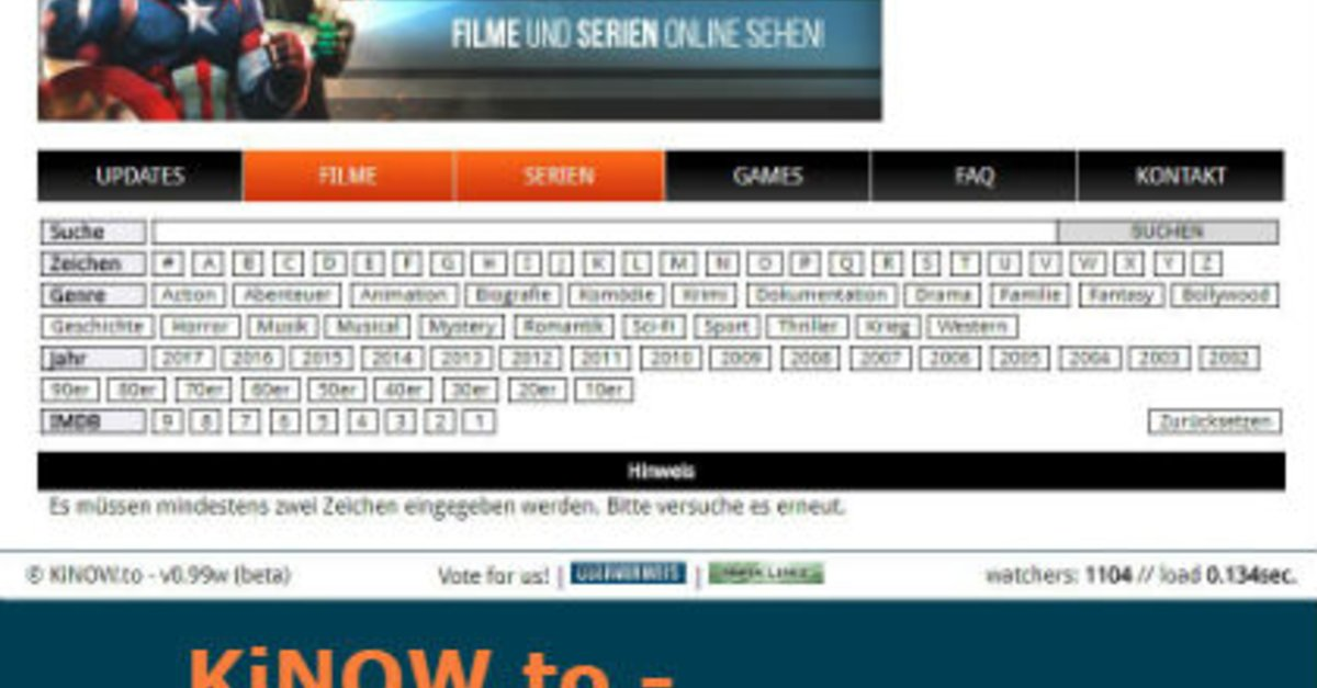 filme online schauen kostenlos legal deutsch ohne download