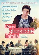 Meine glückliche Familie Poster