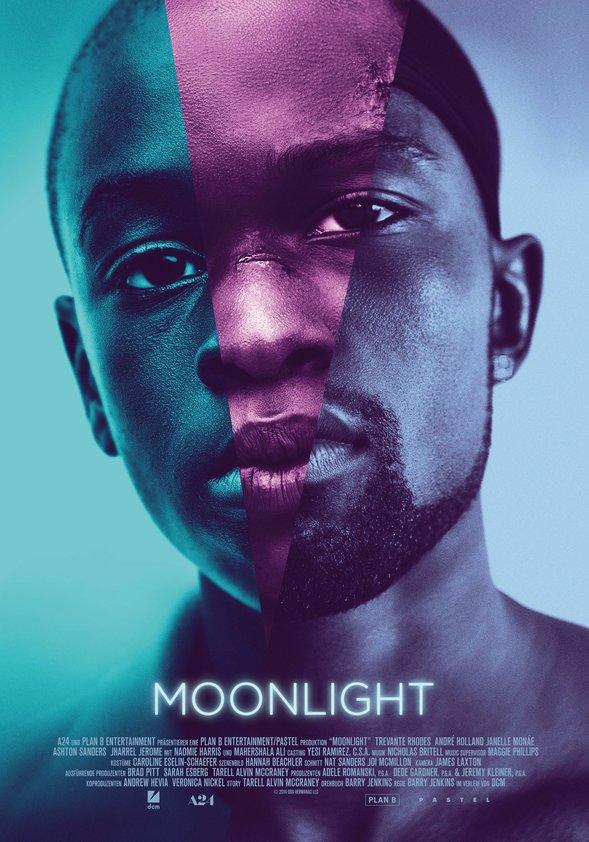 Moonlight Film (2016) · Trailer · Kritik · KINO.de